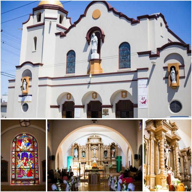 Saint Charles Borromeo Catholic Church