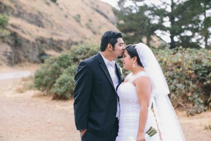 Mr & Mrs Rivera Wedding | San Francisco,CA
