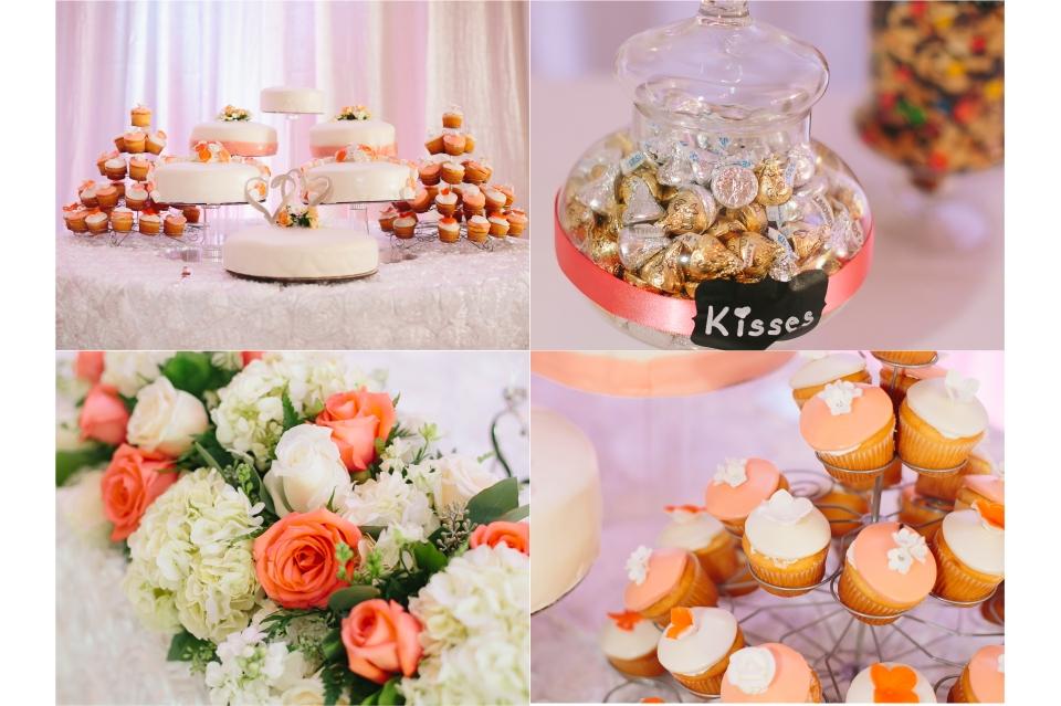 modesto banquet hall wedding details