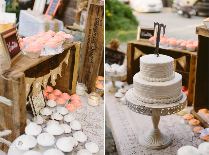 cake Robinson Family Ranch Wedding- Rubidia Castrejon Photography-Oakdale