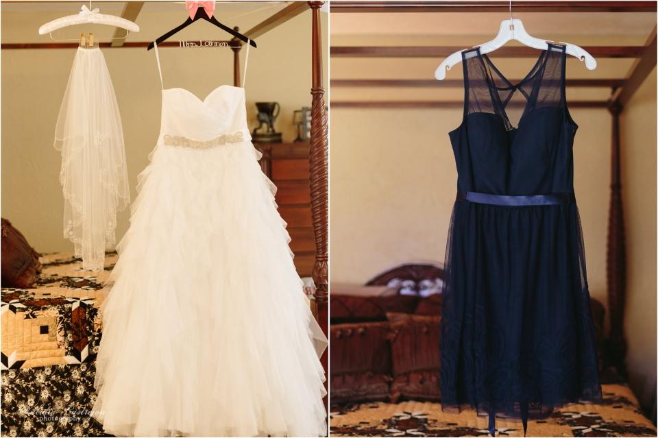dresses details