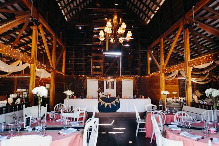 barn theme wedding Robinson Family Ranch Wedding- Rubidia Castrejon Photography-Oakdale