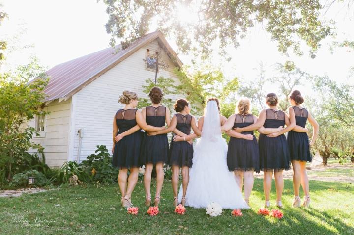 Robinson Family Ranch Wedding- Rubidia Castrejon Photography-Oakdale