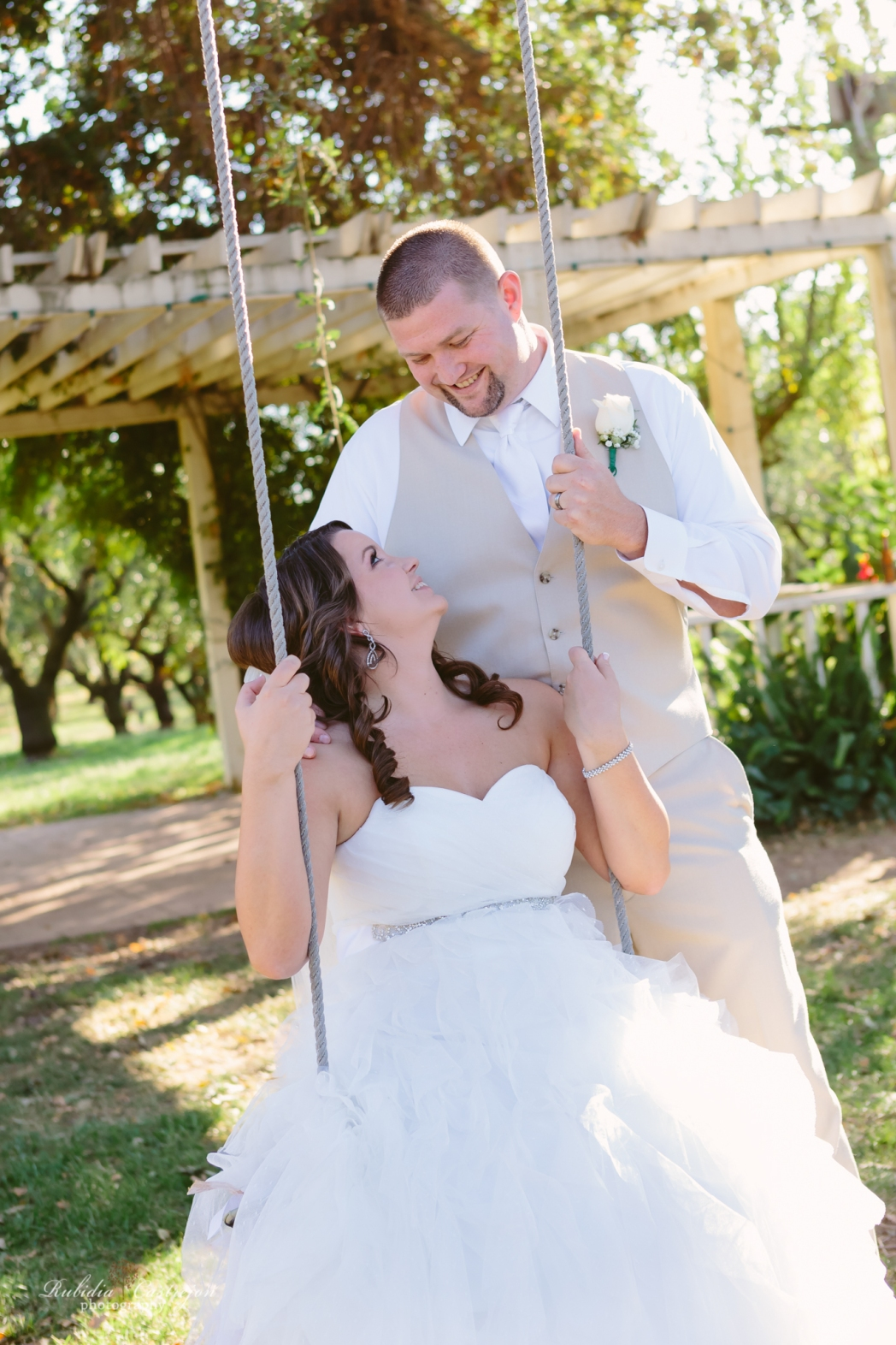 romantic barn ranch Robinson Family Ranch Wedding- Rubidia Castrejon Photography-Oakdale