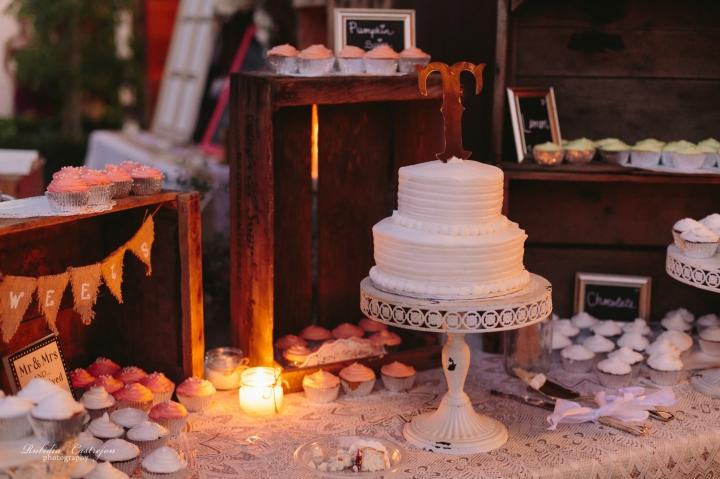 outdoor wedding Robinson Family Ranch Wedding - Rubidia Castrejon Photography - Oakdale