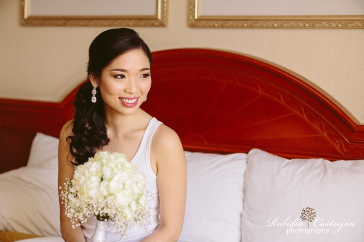 Golf Course of Brentwood wedding rubidia c photography 03