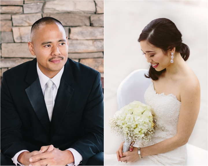 Golf Course of Brentwood wedding rubidia c photography 04