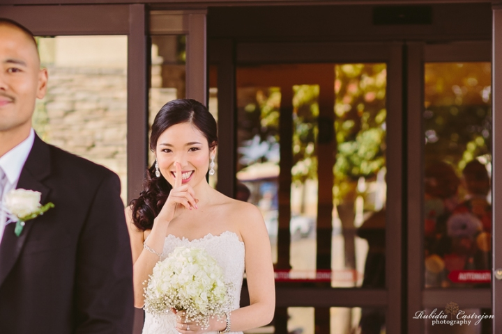 Golf Course of Brentwood wedding rubidia c photography 06