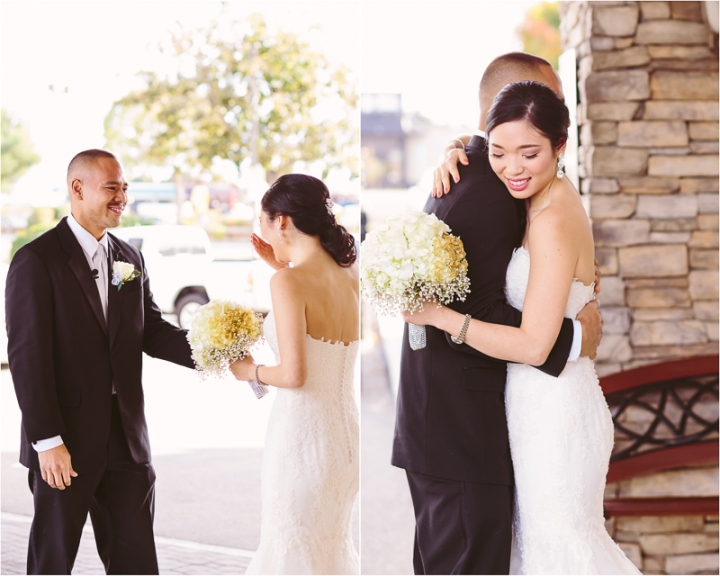 Golf Course of Brentwood wedding rubidia c photography 08