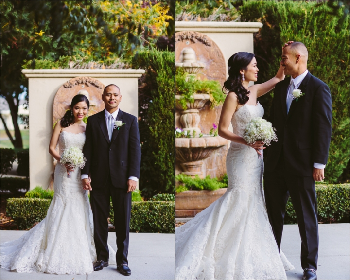 Golf Course of Brentwood wedding rubidia c photography 09