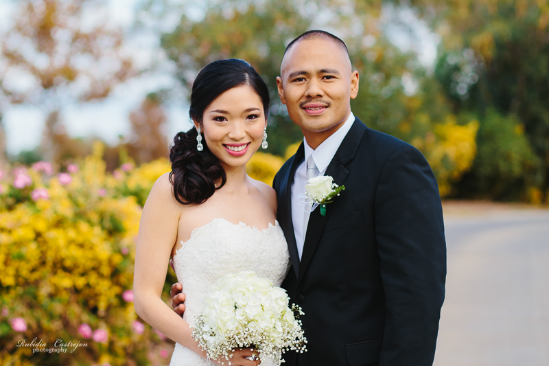 Golf Course of Brentwood wedding rubidia c photography 10