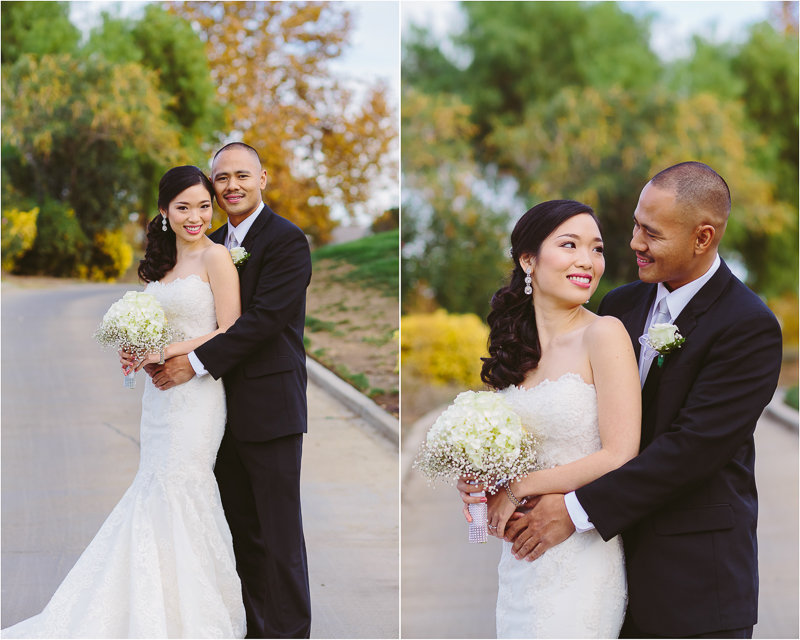 Golf Course of Brentwood wedding rubidia c photography 12