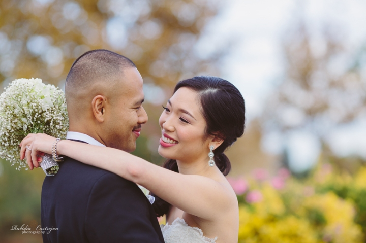 Golf Course of Brentwood wedding rubidia c photography 14