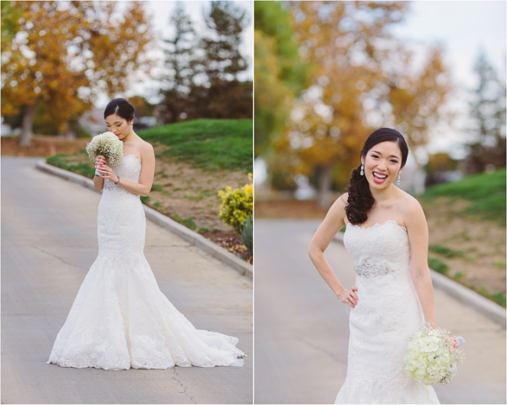 Golf Course of Brentwood wedding rubidia c photography 15