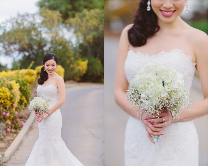 Golf Course of Brentwood wedding rubidia c photography 16