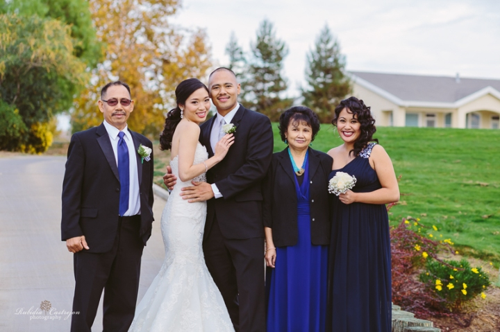 Golf Course of Brentwood wedding rubidia c photography 20