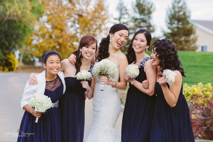 Golf Course of Brentwood wedding rubidia c photography 21