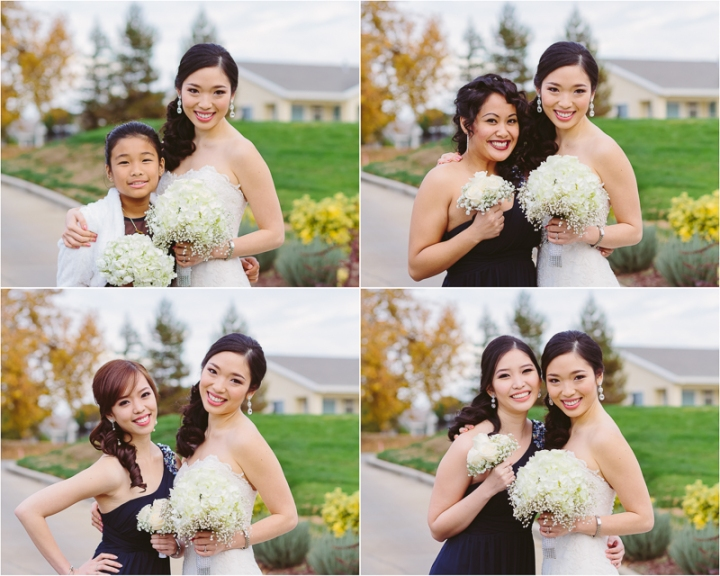 Golf Course of Brentwood wedding rubidia c photography 22