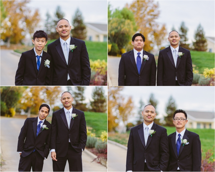 Golf Course of Brentwood wedding rubidia c photography 25