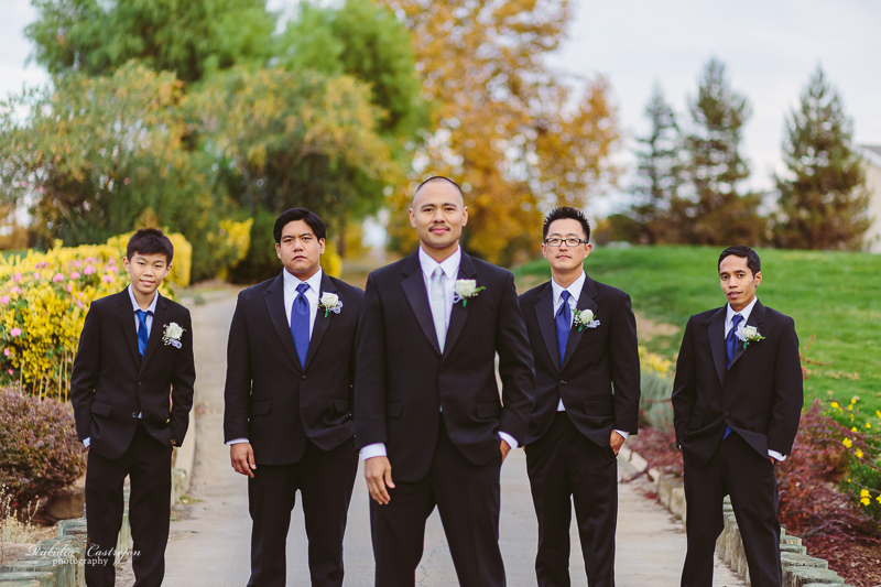 Golf Course of Brentwood wedding rubidia c photography 26