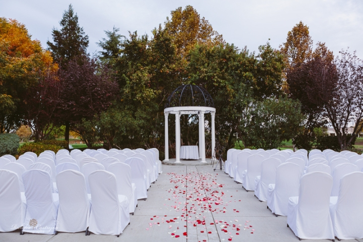 Golf Course of Brentwood wedding rubidia c photography 27