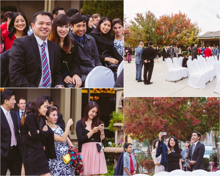 Golf Course of Brentwood wedding rubidia c photography 28