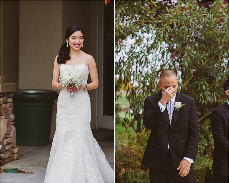 Golf Course of Brentwood wedding rubidia c photography 29