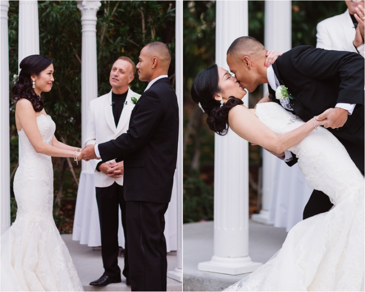 Golf Course of Brentwood wedding rubidia c photography 35