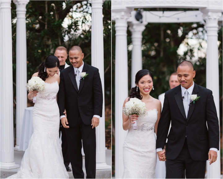Golf Course of Brentwood wedding rubidia c photography 36