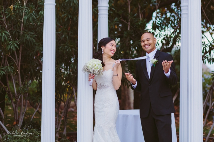 Golf Course of Brentwood wedding rubidia c photography 40
