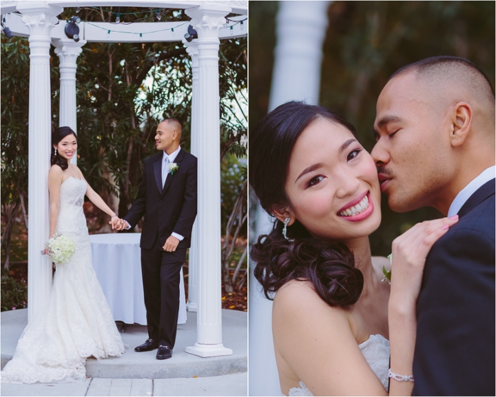 Golf Course of Brentwood wedding rubidia c photography 41