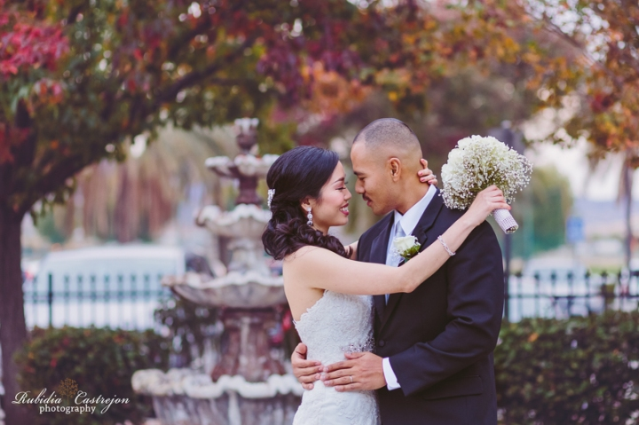Gina + Ramil Morla {The Golf Club at Brentwood | Brentwood, CA}