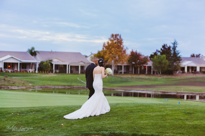 Golf Course of Brentwood wedding rubidia c photography 45