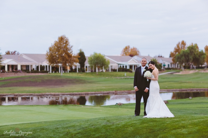 Golf Course of Brentwood wedding rubidia c photography 46