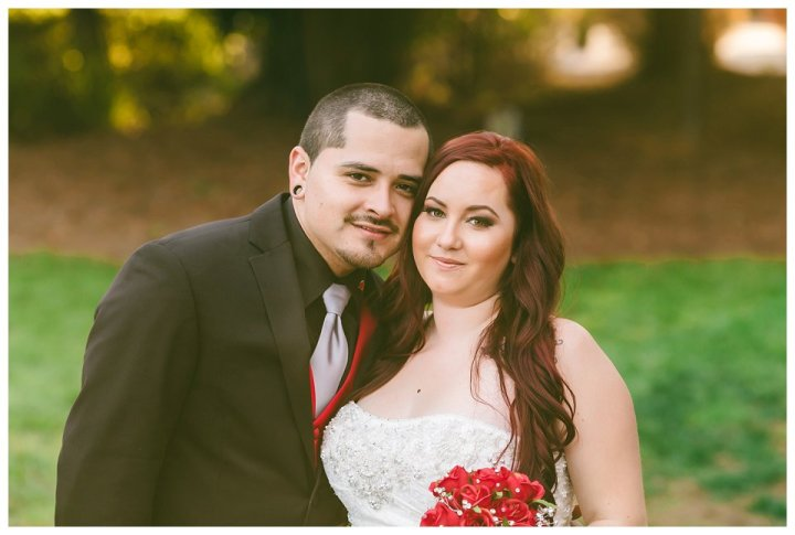 Sneak Peek : Sarah & Joey Castrejon | Northern California Wedding Photographer