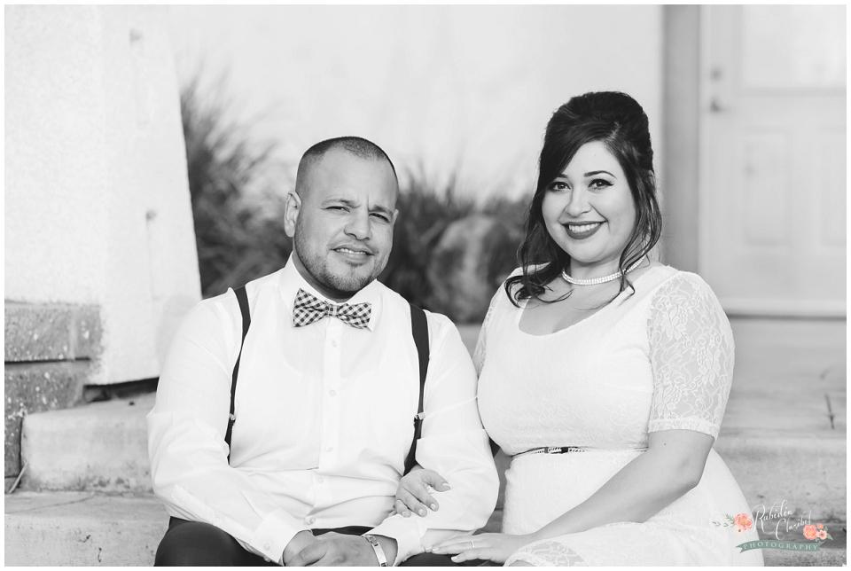 manteca wedding photographer backyard barn country